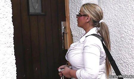 WhiteGhetto polluelos de ébano gruesos compartiendo xxx tetonas españolas una polla enorme