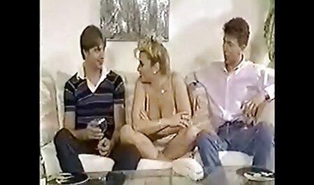 MILF porn español latino follada en almacén