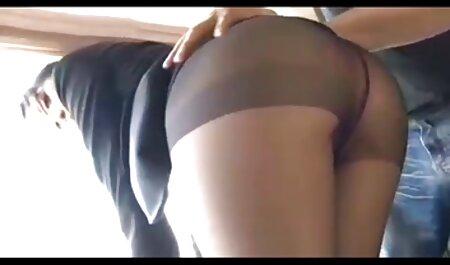 Yuki Mori asiático interracial comiendo porno en español gratis coño