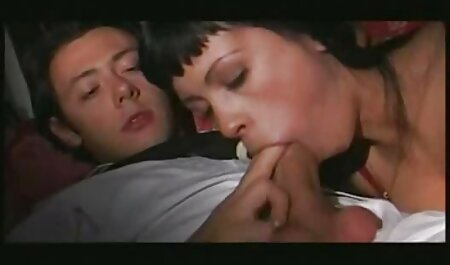 Madrastra rubia MILF Aaliyah Love pillada siendo infiel por su peliculas xx en español marido